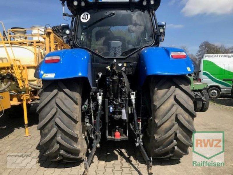 Traktor des Typs New Holland T 6.175 Dynamic C., Vorführmaschine in Wegberg (Bild 1)