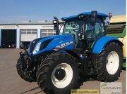 Traktor типа New Holland T 6.175 DYNAMIC COMMAND, Neumaschine в Cadenberge