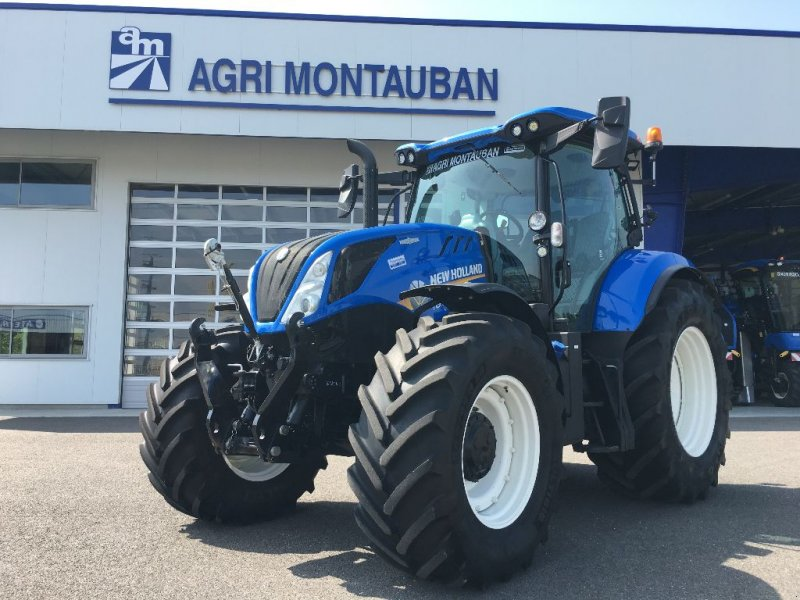 Фотография New Holland T 6.175