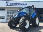 Traktor типа New Holland T 6.175 в Montauban