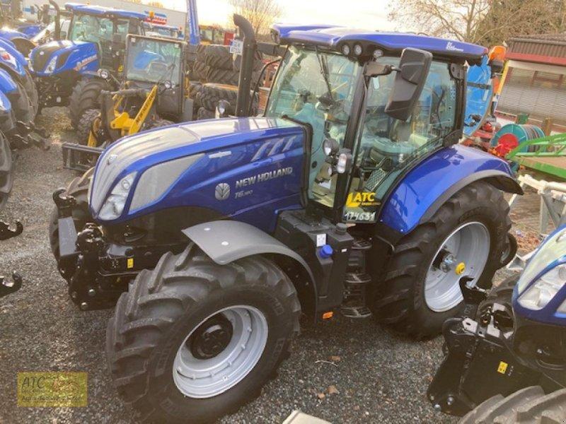 Traktor tip New Holland T 6.180 AC STAGE V, Neumaschine in Groß-Gerau (Poză 1)