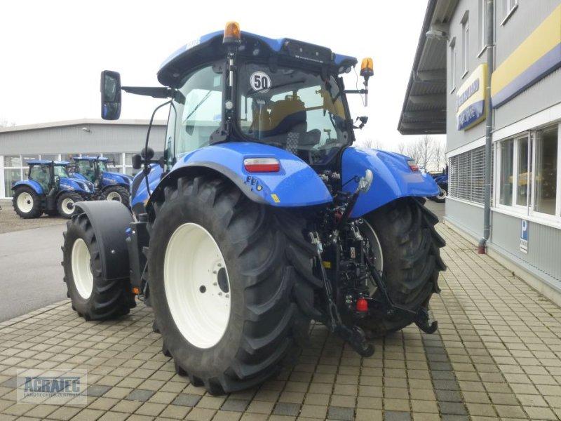 Traktor des Typs New Holland T 6.180 AutoCommand, Gebrauchtmaschine in Salching bei Straubing (Bild 6)