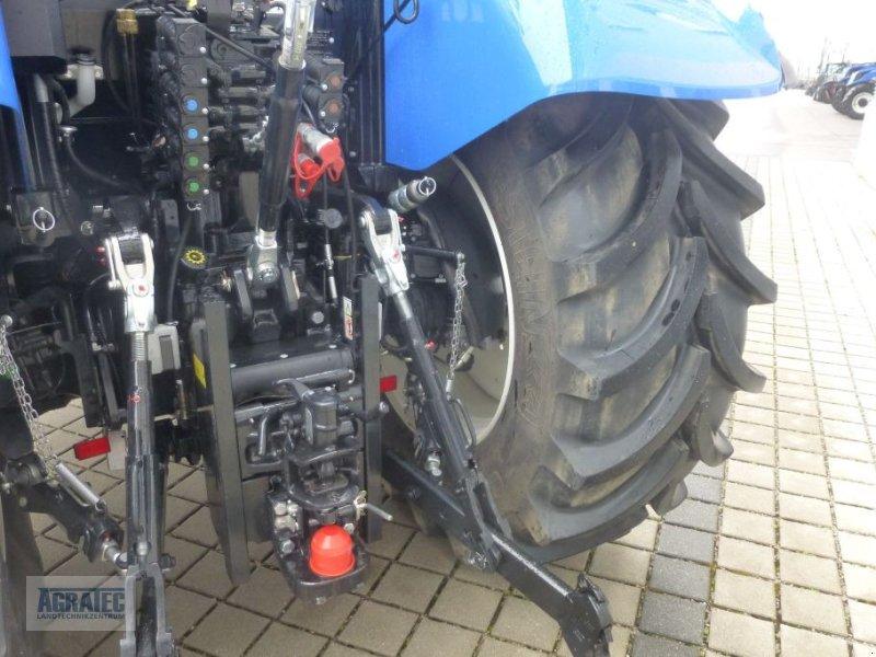 Traktor des Typs New Holland T 6.180 AutoCommand, Gebrauchtmaschine in Salching bei Straubing (Bild 7)