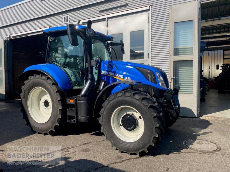 Traktor a típus New Holland T 6.180 Dy.Command, Neumaschine ekkor: Freiburg (Kép 1)