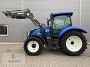 Traktor des Typs New Holland T 6.180 EC, Gebrauchtmaschine in Neuhof - Dorfborn