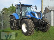 Traktor des Typs New Holland T 7. 230 Auto-Command Stage V, Neumaschine in Gleschendorf