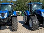 Traktor типа New Holland T 7030 PC + T 7040 PC Traktoren im Paket, Gebrauchtmaschine в Bramsche