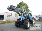 Traktor des Typs New Holland T 7030 POWER COMMAND in Meppen-Versen