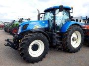 Traktor tipa New Holland T 7030, Gebrauchtmaschine u BRAS SUR MEUSE