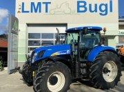 Traktor des Typs New Holland T 7040 Autocommand, Gebrauchtmaschine in Hürm
