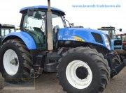 Traktor des Typs New Holland T 7040, Gebrauchtmaschine in Bremen