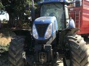 Traktor типа New Holland T 7040, Gebrauchtmaschine в CHAMPLECY