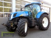 Traktor a típus New Holland T 7050 Auto Command, Gebrauchtmaschine ekkor: Homberg (Ohm) - Maul