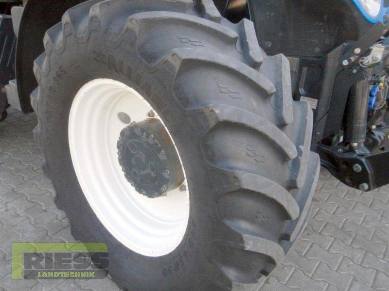 Traktor a típus New Holland T 7050 Auto Command, Gebrauchtmaschine ekkor: Homberg (Ohm) - Maul (Kép 7)