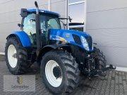 New Holland T 7050 Auto Command Traktor