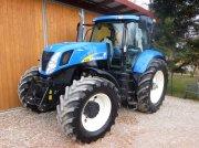 Traktor des Typs New Holland T 7050 AutoCommand, Gebrauchtmaschine in Petersdorf