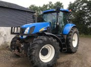 New Holland T 7050 Frontlift og Front-PTO Tractor