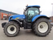 New Holland t 7050 Тракторы