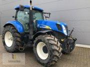Traktor типа New Holland T 7050, Gebrauchtmaschine в Neuhof - Dorfborn