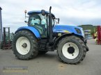 Traktor des Typs New Holland T 7050 в Rhaunen