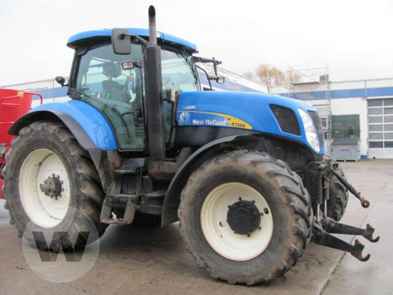 Bild New Holland T 7060 PC VF