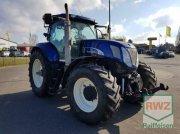 Traktor des Typs New Holland T 7060 PC, Gebrauchtmaschine in Kruft