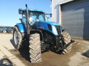 New Holland T 7060 SIDEWINDER II Traktor