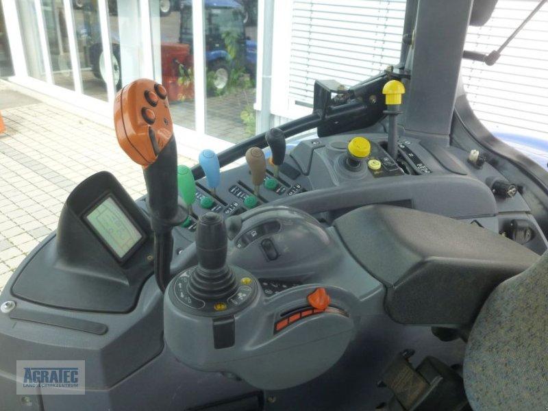Traktor des Typs New Holland T 7060, Gebrauchtmaschine in Salching bei Straubing (Bild 10)