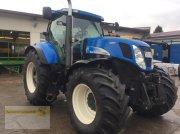 Traktor des Typs New Holland T 7070 AC, Gebrauchtmaschine in Bismark
