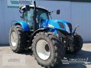 Traktor des Typs New Holland T 7070, Gebrauchtmaschine in Wildeshausen