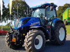 Traktor des Typs New Holland T 7.165 S in Heinbockel-Hagenah
