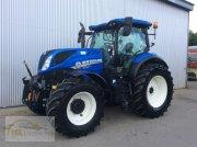 Traktor des Typs New Holland T 7165 S, Gebrauchtmaschine in Pfreimd