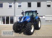Traktor типа New Holland T 7.165 S, Gebrauchtmaschine в Salching bei Straubing