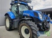 Traktor типа New Holland T 7.170 AUTO COMMAND, Gebrauchtmaschine в Syke-Heiligenfelde