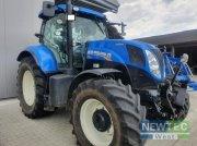 Traktor des Typs New Holland T 7.170 AUTO COMMAND, Gebrauchtmaschine in Syke-Heiligenfelde