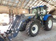 Traktor des Typs New Holland T 7.170 - T 2.270. Auto Command, Gebrauchtmaschine in Gram