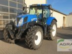 Traktor des Typs New Holland T 7.185 POWER COMMAND in Grimma