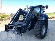 New Holland T 7.200 AC Traktor