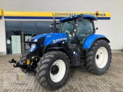 Traktor tip New Holland T 7.200 AC, Gebrauchtmaschine in Neuhof - Dorfborn