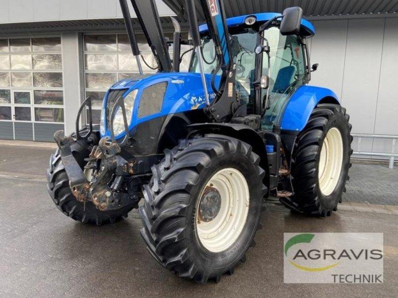 Traktor des Typs New Holland T 7.200 AUTO COMMAND, Gebrauchtmaschine in Olfen (Bild 1)