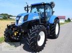 Traktor типа New Holland T 7.200 AutoCommand mit FH, FZ, K80, AC, 50 km/h... в Burgrieden