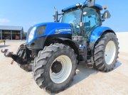 Traktor типа New Holland t 7.200, Gebrauchtmaschine в Hapert