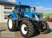 Traktor des Typs New Holland T 7.200, Gebrauchtmaschine in Korneuburg