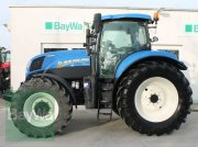 New Holland T 7.210 AC Traktor