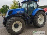 New Holland T 7.210 AUTO COMMAND Traktor