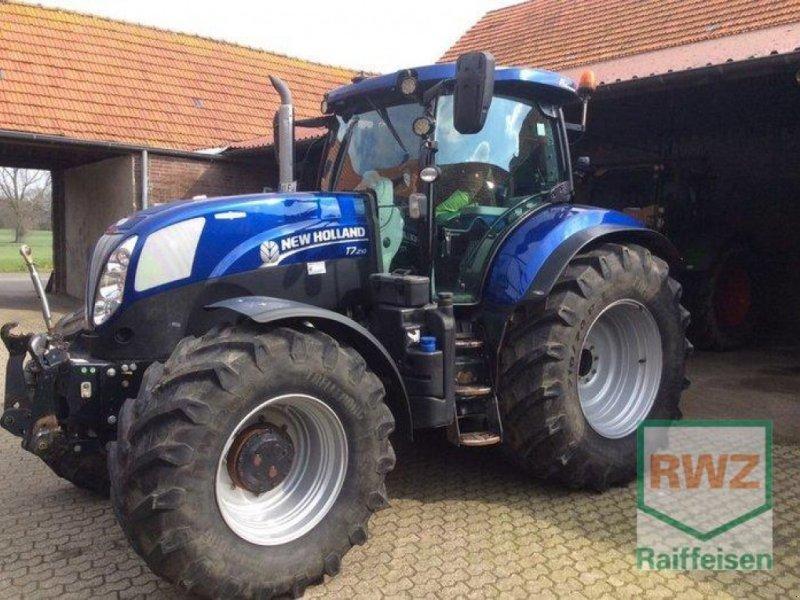 Traktor tip New Holland T 7.210 AutoCommand, Gebrauchtmaschine in Geldern (Poză 1)