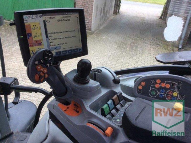 Traktor des Typs New Holland T 7.210 AutoCommand, Gebrauchtmaschine in Geldern (Bild 3)