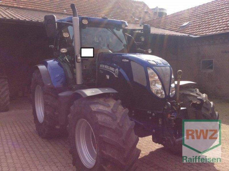 Traktor des Typs New Holland T 7.210 AutoCommand, Gebrauchtmaschine in Geldern (Bild 5)