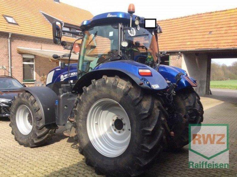 Traktor des Typs New Holland T 7.210 AutoCommand, Gebrauchtmaschine in Geldern (Bild 6)