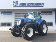 New Holland T 7.210 AutoCommand Traktor